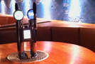 Custom Bar Table Beer Taps