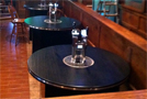 New Beer Dispensing Bar Tables