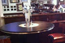 Self serve beer draft beer tower from Ellickson