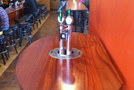 The draft master table tap beer systems